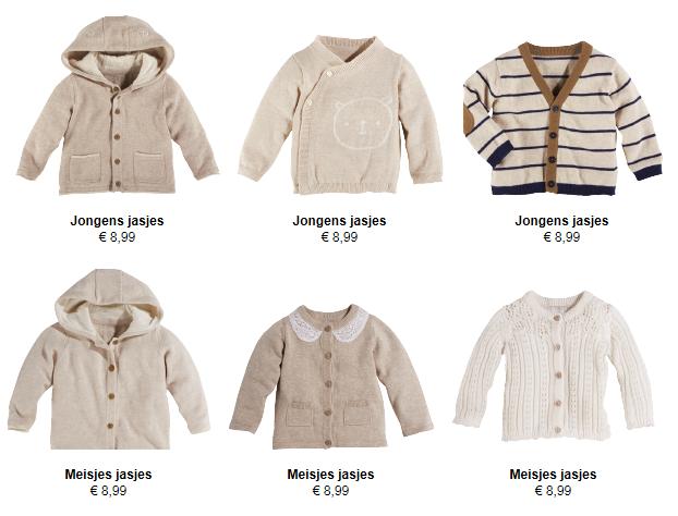 lidl kleding voor kinderen