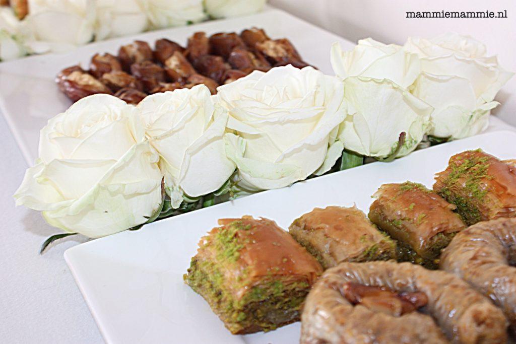 decoratie-witte-rozen