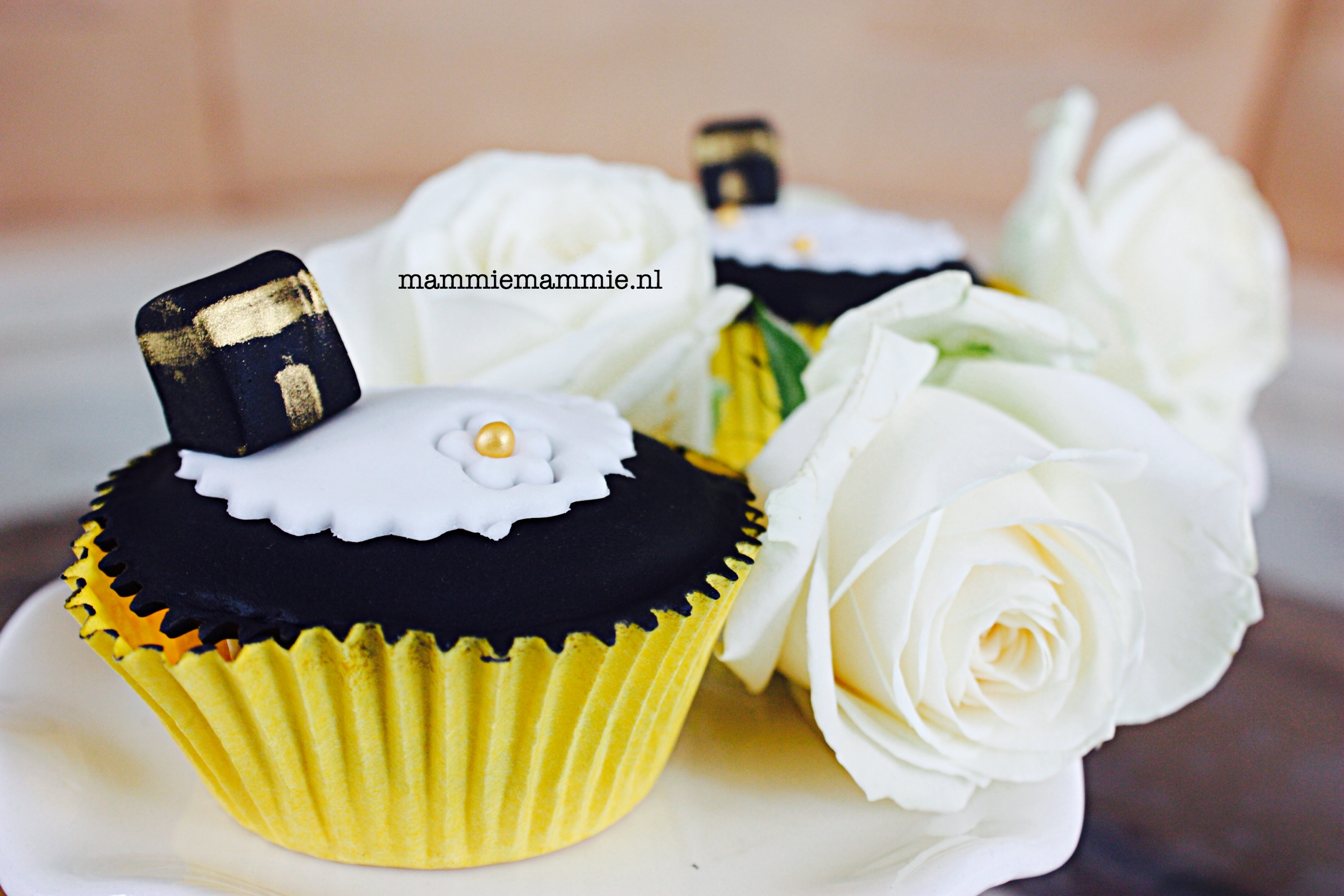Hadj special hadj decoratie inspiratie en tips mammie for Decoratie cupcakes