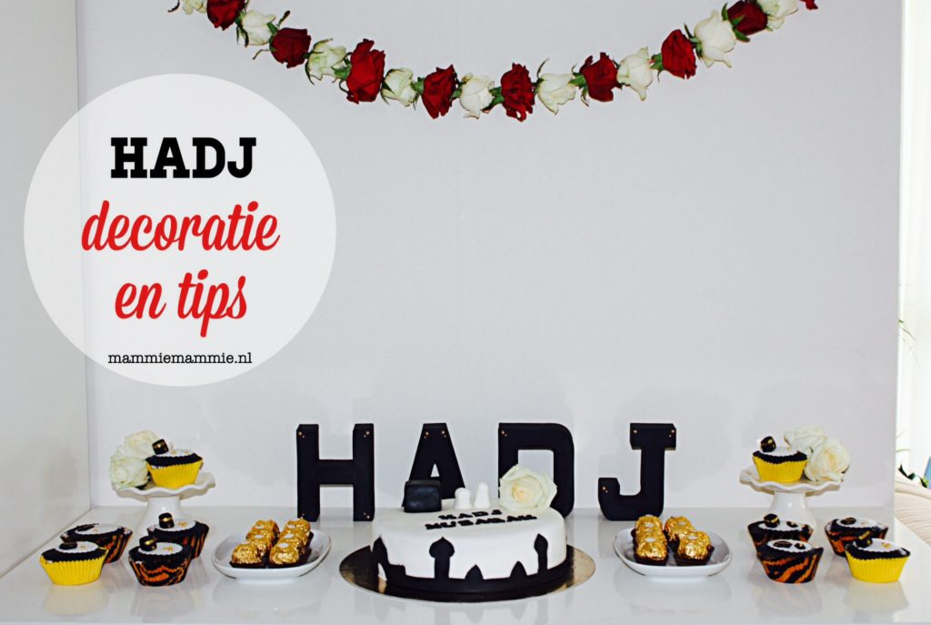 hadj-decoratie