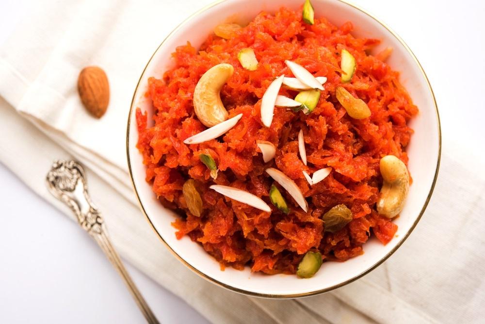 halwa pakistaans recept wortel toetje