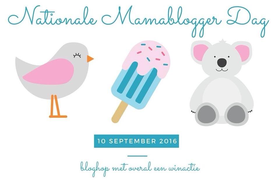 nationale mama bloggers dag