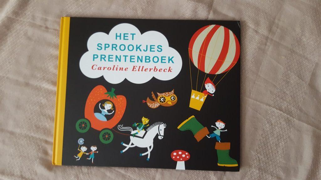 review-sprookjes-prentenboek