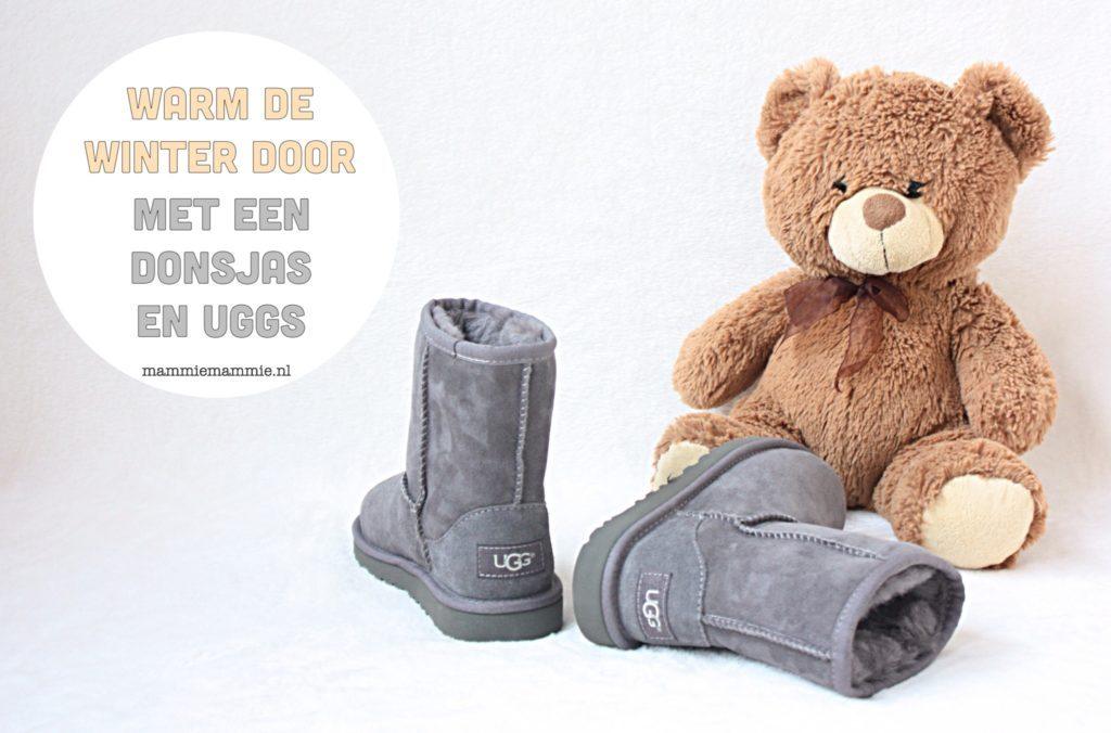 Winter aankopen | warme jas en schoenen voor kids