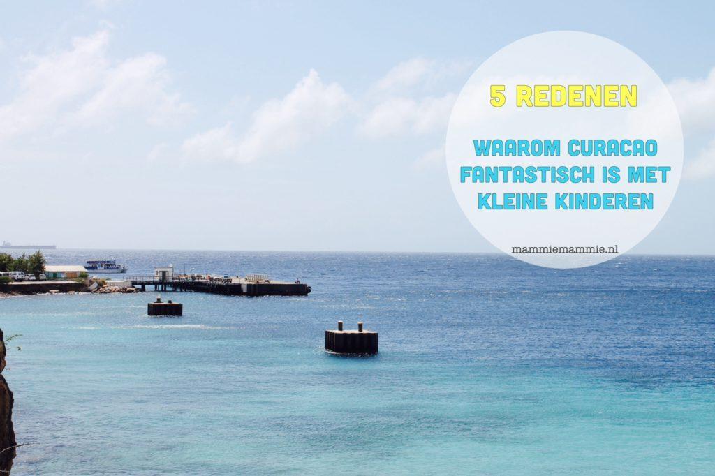5x Waarom Curaçao fantastisch is met (kleine) kinderen
