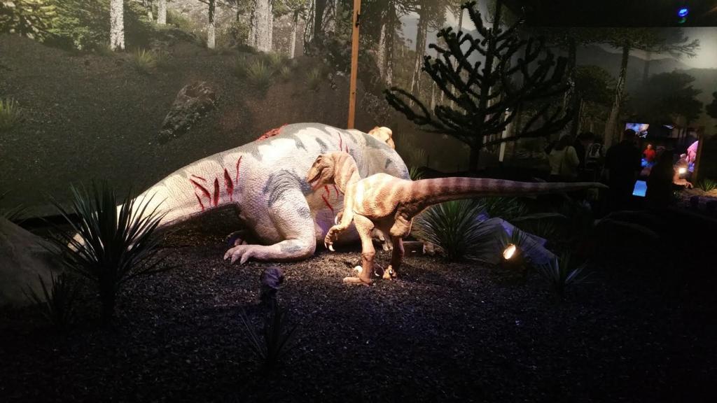 naturalis-dinosaurus