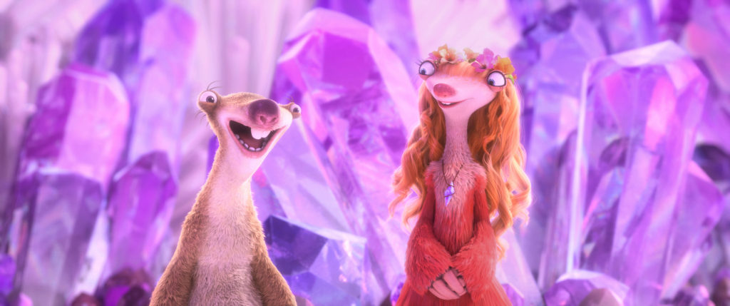 review ice age 5 nederlands