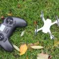 speelgoed drone met camera