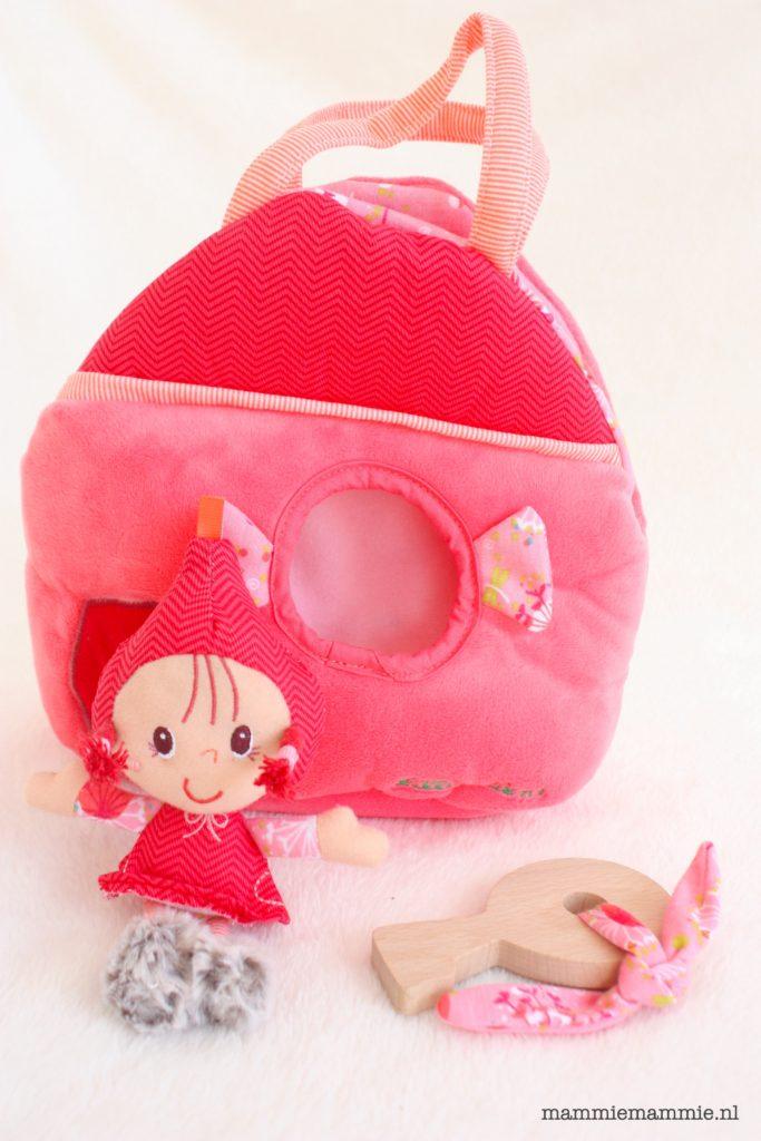 Lilliputiens tas voor meisjes
