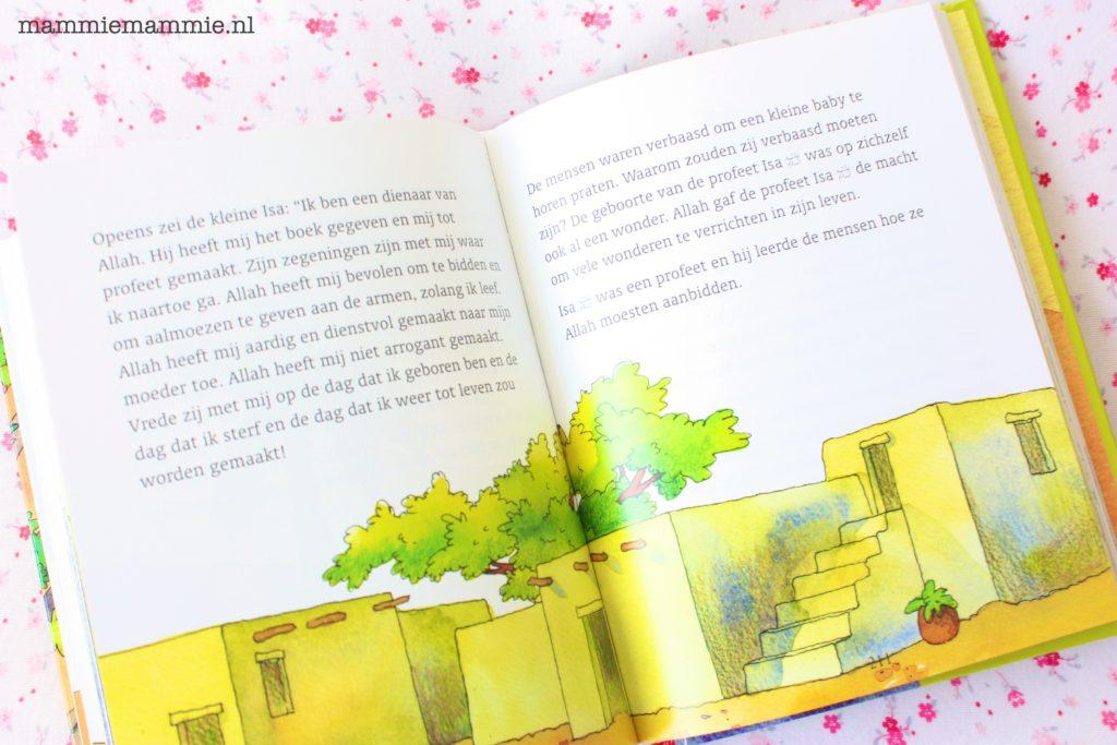 islamitische-voorleesboek