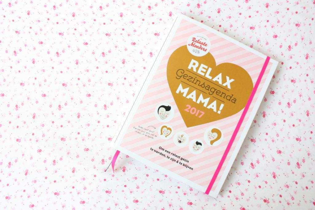 review relax mama agenda