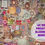 Pakistani handcraft