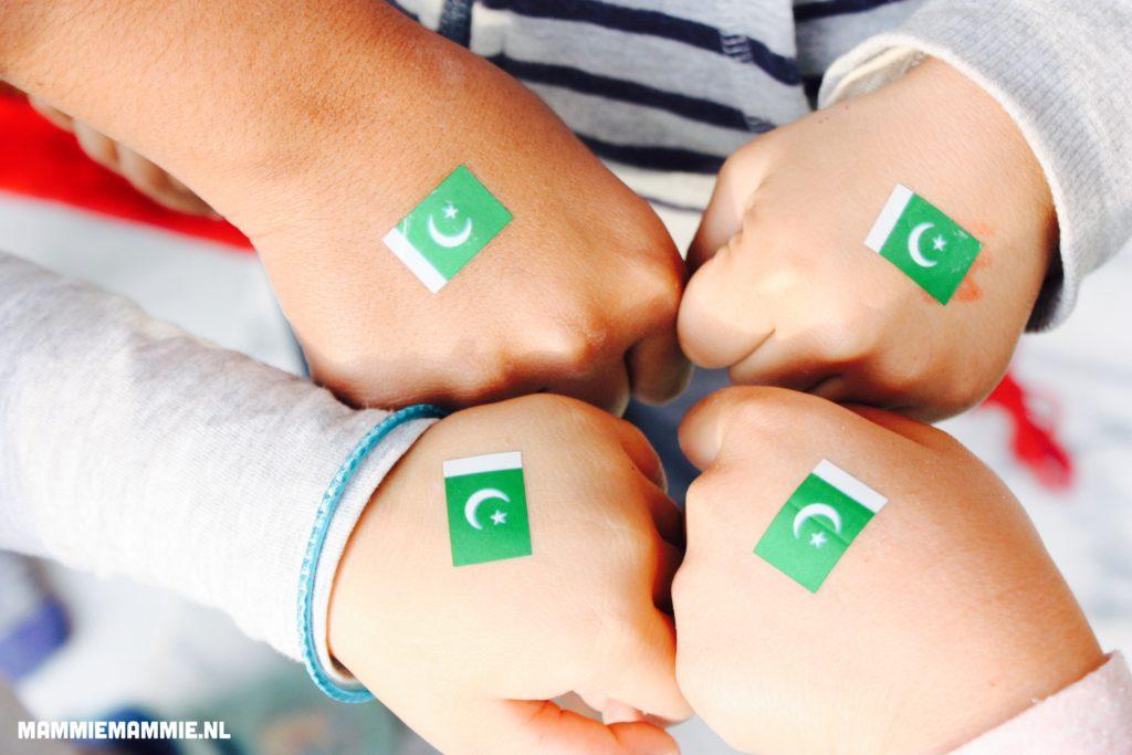 Pakistan, een hele andere wereld