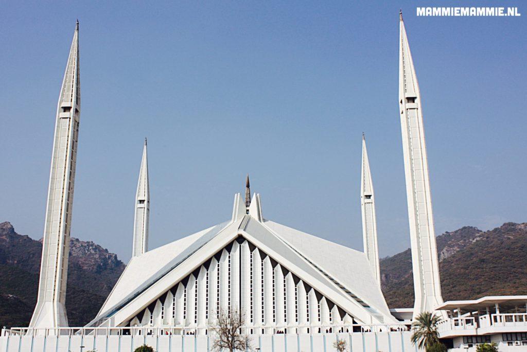 Islamabad masjid