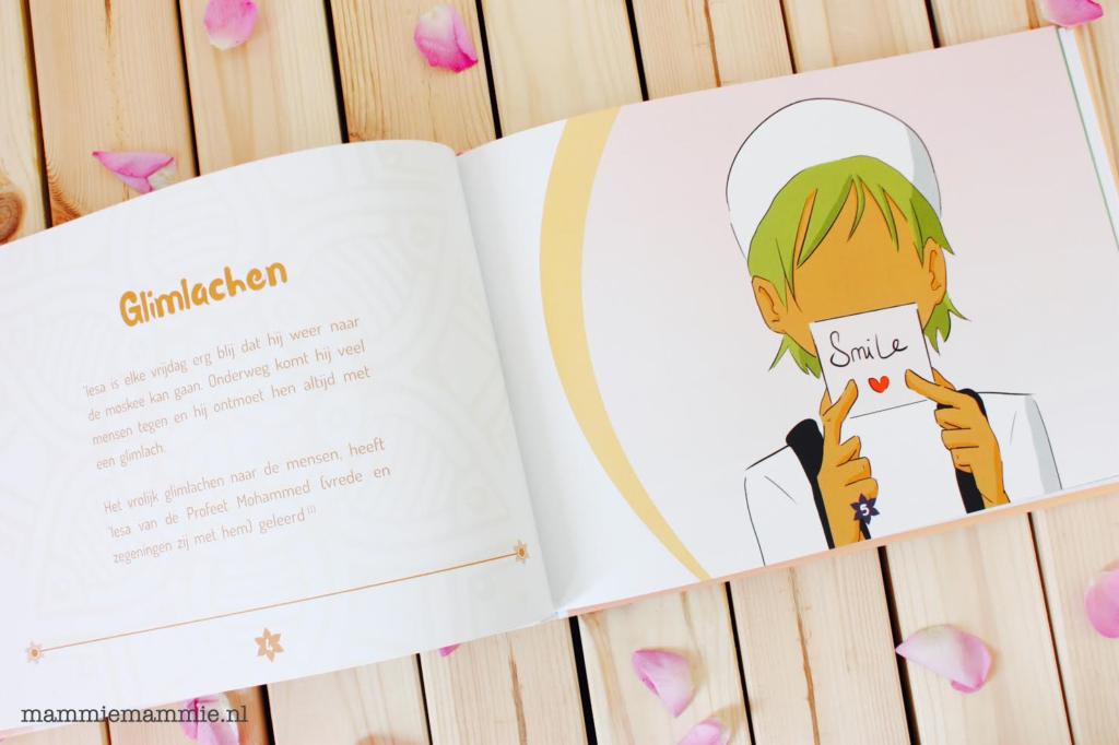 moslim kinderboek
