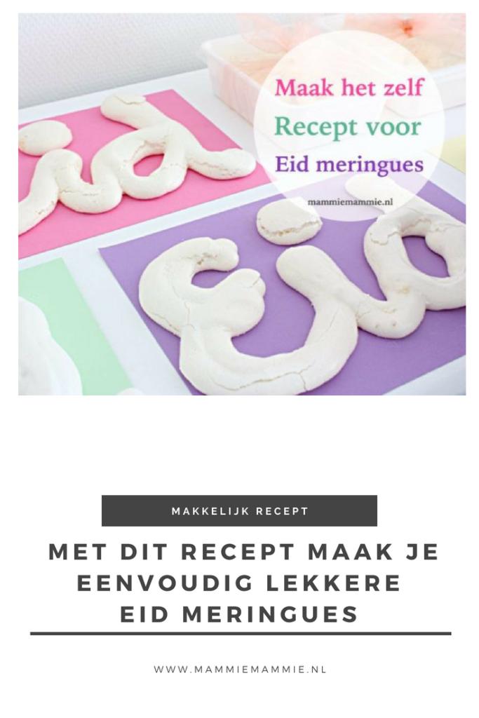 recept lekkerste meringues