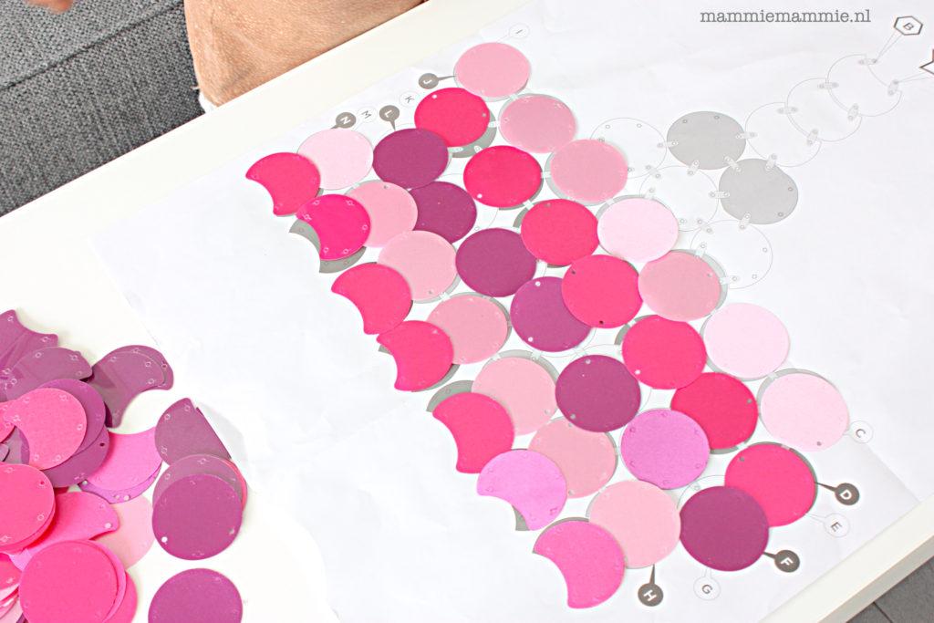 Roze fashion4u