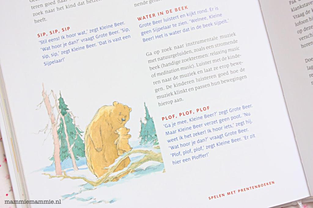 lesidee kleine beer