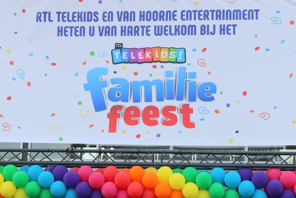 telekids familiefeest
