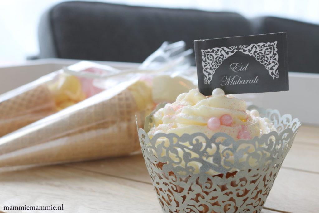 cupcakes eid