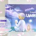 Kinderboek islam ramadan