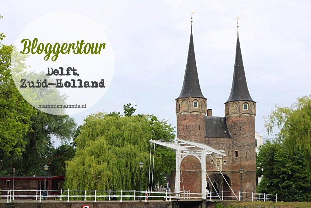 Bloggerstour | De mooiste plekjes in Delft
