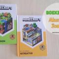 recensie minecraft boeken