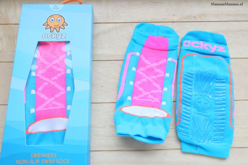 anti slip sokken zwembad