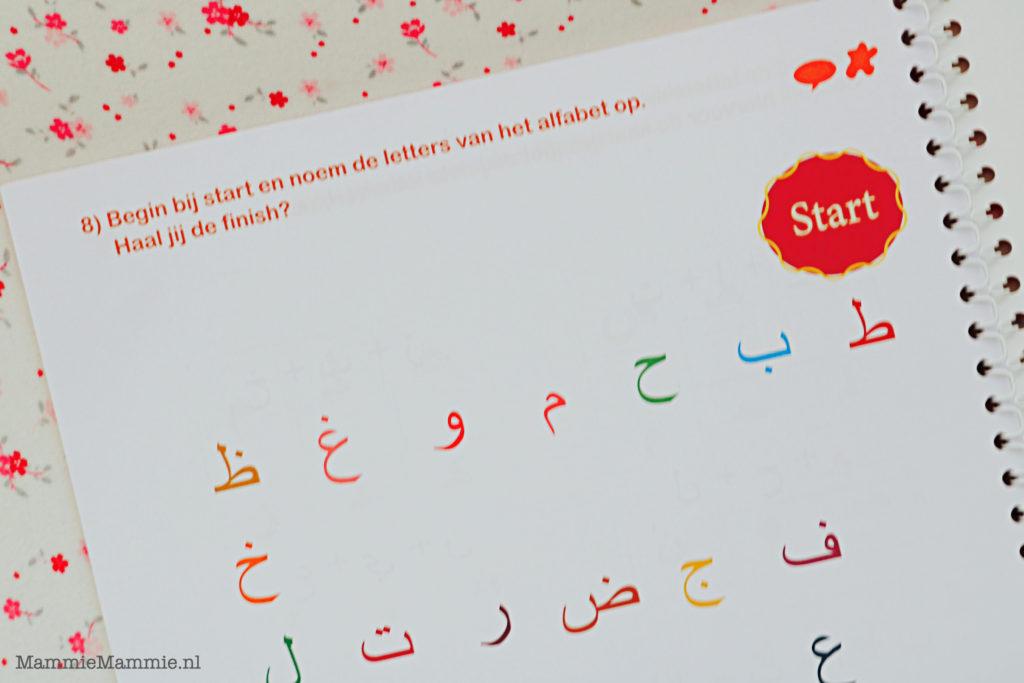 arabisch leren kinderen