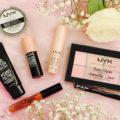 favoriete NYX makeup