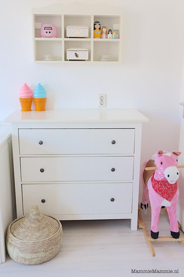 Inspiratie gedeelde slaapkamer voor zus en zusje mama blog for Meisje slaapkamer idee
