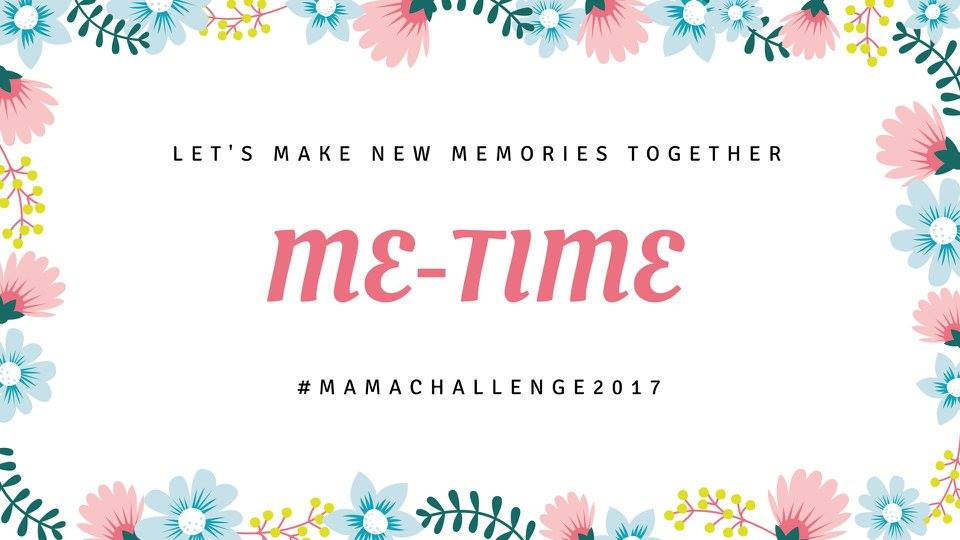 Mama Challenge | Me Time in Den Haag Centrum