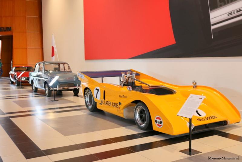 review lauwman auto museum