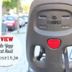 review thule yepp nexxt maxi