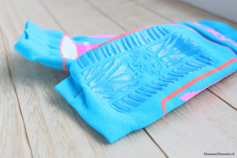 sokken zwembad