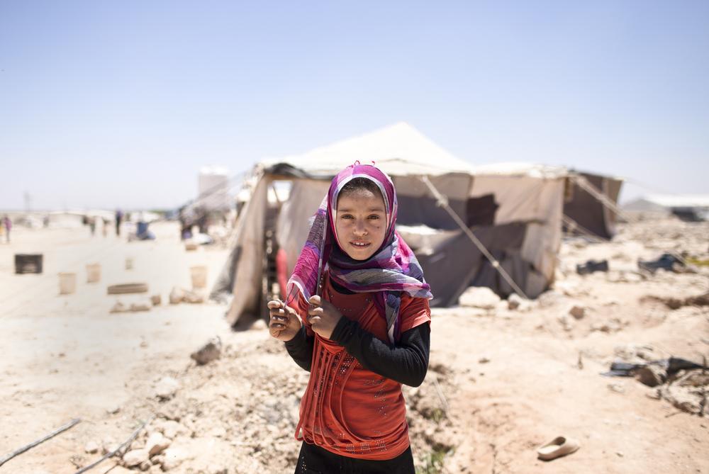 Sommige dingen heb je niet voor het kiezen   Het leven van een vluchteling