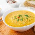 recept daal soep