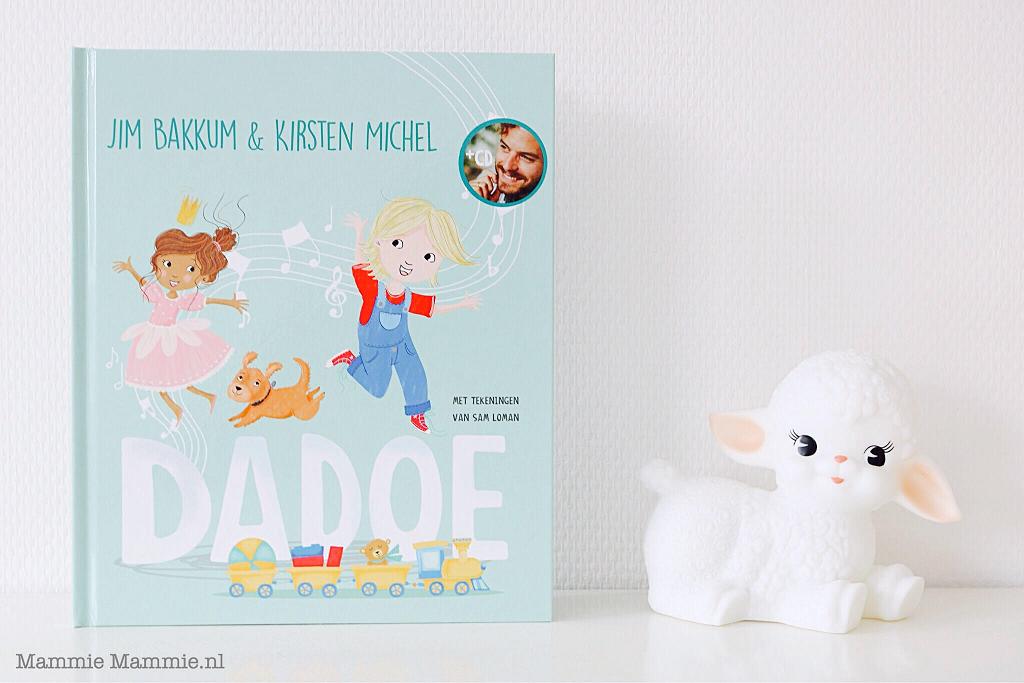 ecensie dadoe kinderboek jim