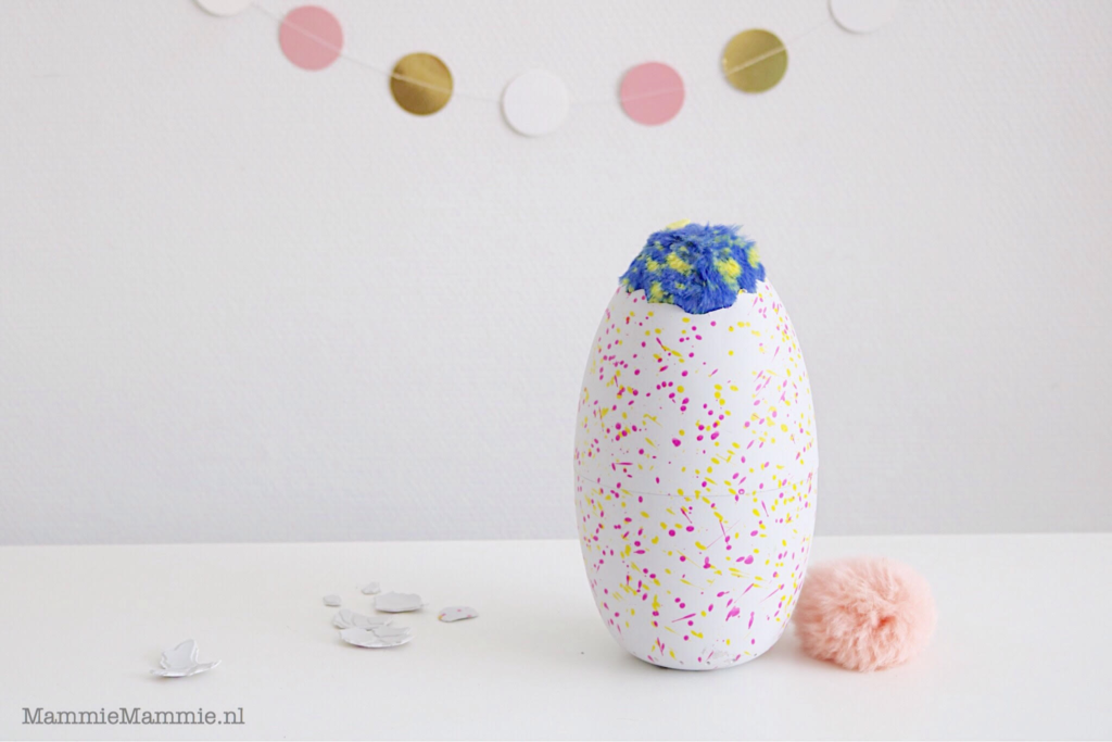 review hatchimals surprise