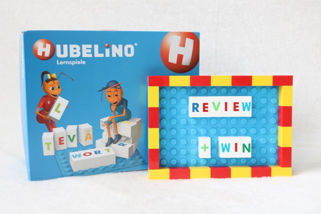 review hubelino duplo