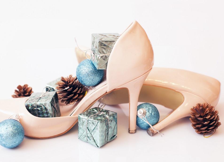 schoen cadeau tips voor vrouwen