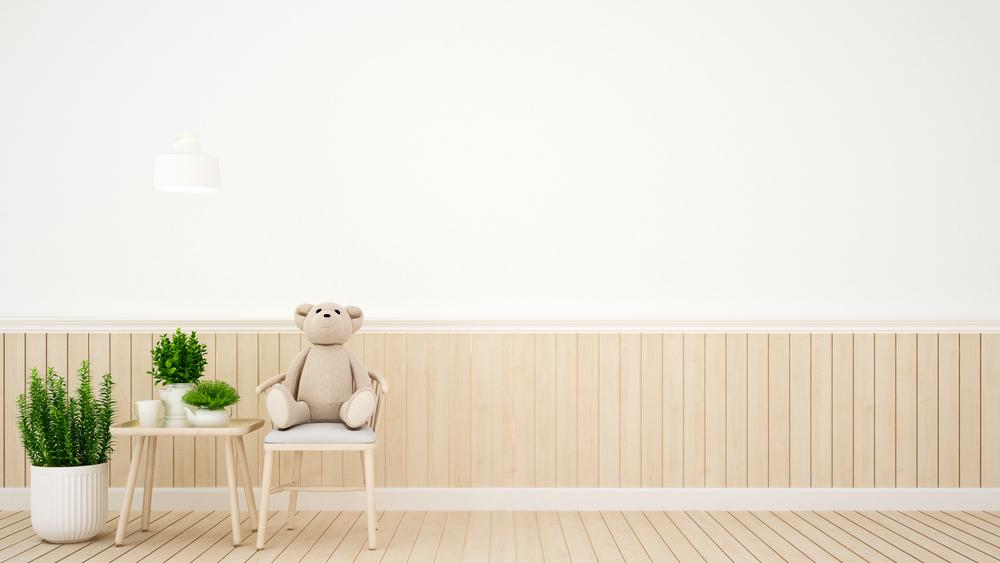 tips voor kinderkamer deur
