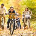 veilig fietsen samen met je kind