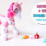 zoomer pony winactie blog