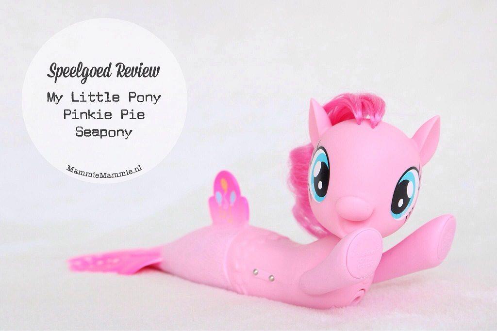"<span class=""entry-title-primary"">Review | My Little Pony de film, Pinkie Pie Zwemmende Zeepony [winactie gesloten]</span> <span class=""entry-subtitle"">in samenwerking opgesteld</span>"