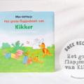 mama blog mammie mammie kikker boek