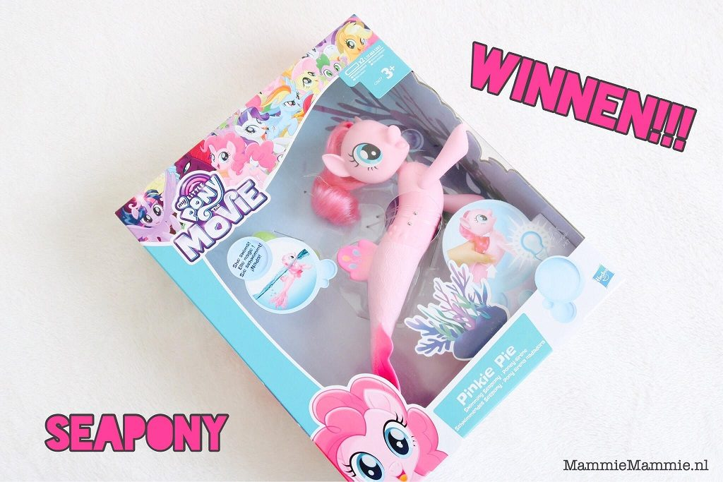 my little pony zeepony review