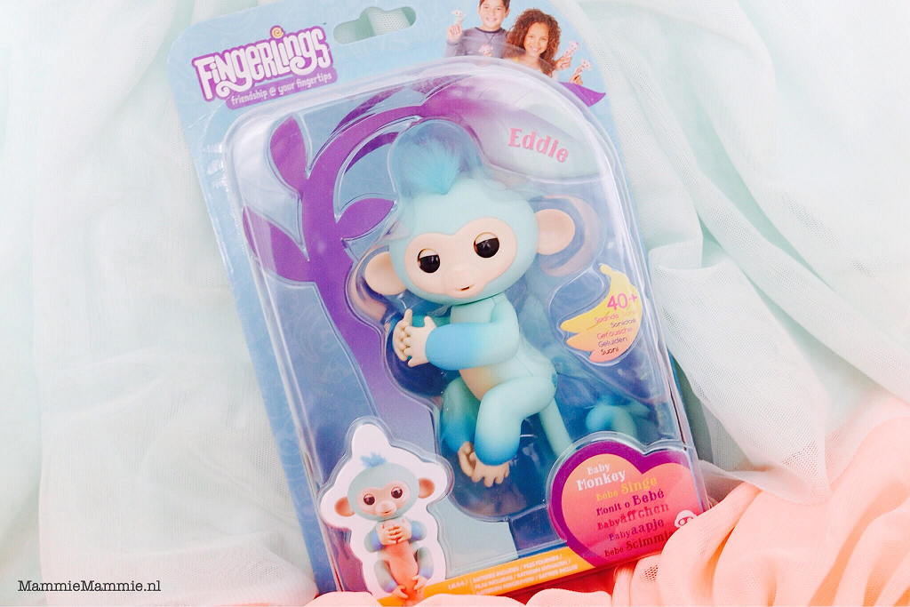 review tweekleurige fingerlings