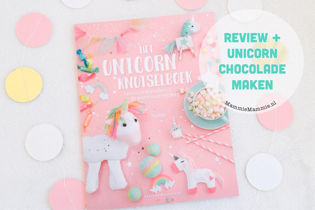 "<span class=""entry-title-primary"">Review | Het Unicorn knutselboek + regenboog chocolade maken</span> <span class=""entry-subtitle"">in samenwerking opgesteld</span>"