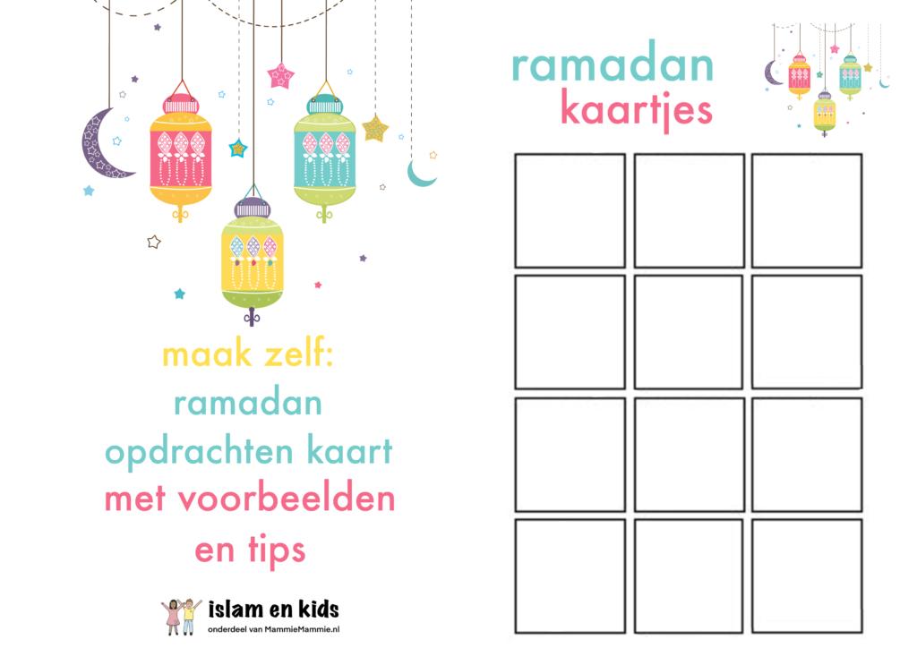 Ramadan opdachten